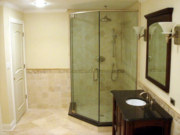 Bathroom Fixtures Twin Cities bathroom remodeling - allegiance construction services, llc. 763